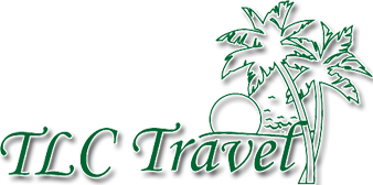 TLC Travel logo