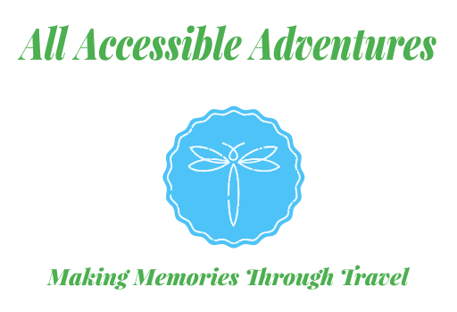 All Accessible Travel logo